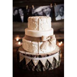 Antique Inspiration Tulle Country Wedding Cakes Burlap Lace Wedding Centerpieces Rustic Burlap Lace Wedding Ideas Horseshoes Country Wedding Cake Serving Set wedding cake Country Wedding Cakes