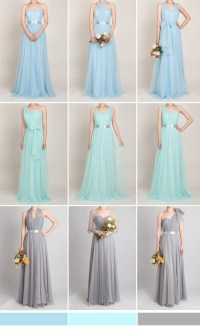 fall bridesmaid dresses | Tulle & Chantilly Wedding Blog