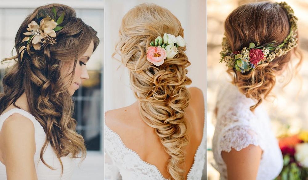 10 Best DIY Wedding Hairstyles with Tutorials