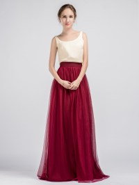 New Bridesmaid Dresses Collection 2016 from Tulle ...