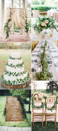 Top 6 Wedding Theme Ideas for 2016 | Tulle & Chantilly ...