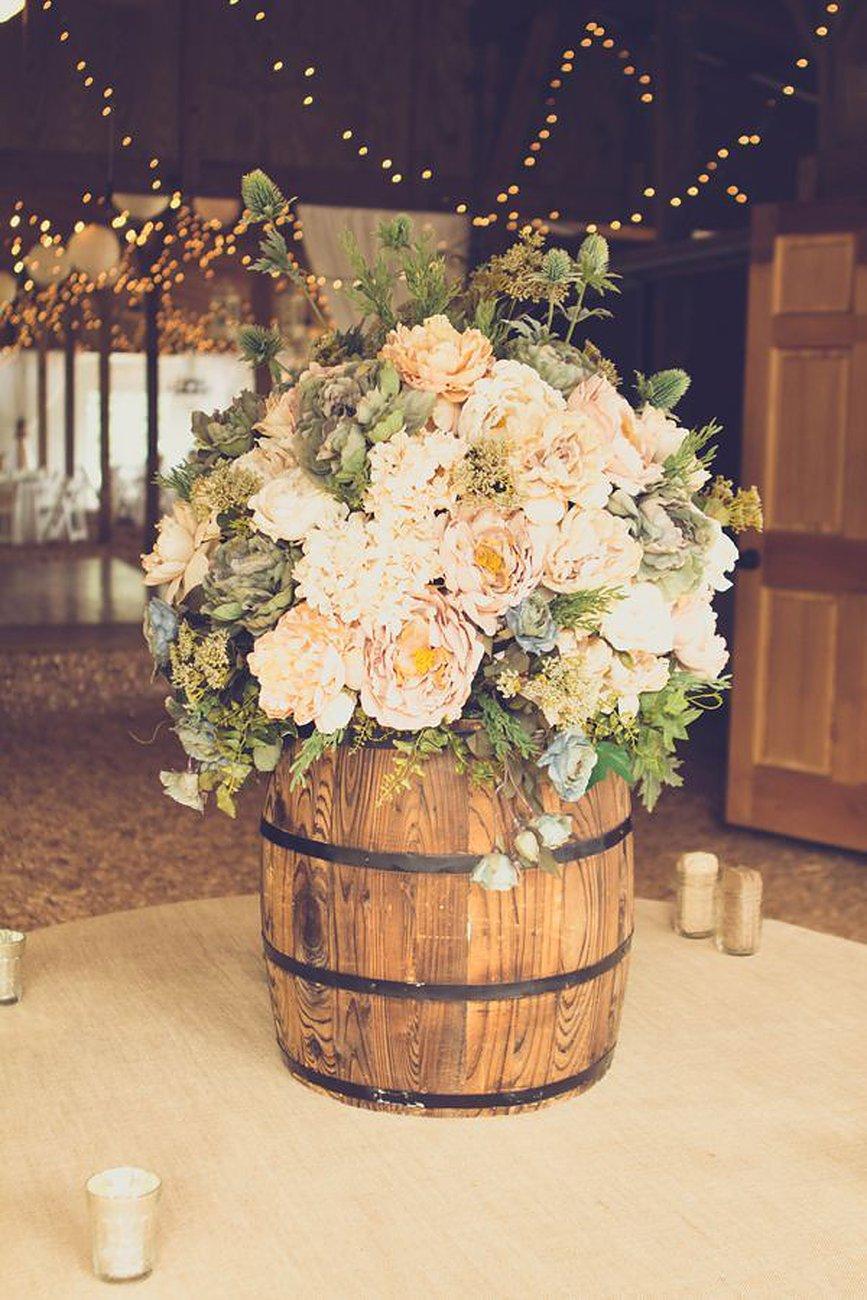 Fullsize Of Rustic Wedding Decor