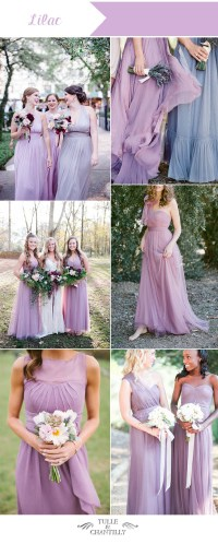 Top Ten Wedding Colors For Summer Bridesmaid Dresses 2016 ...