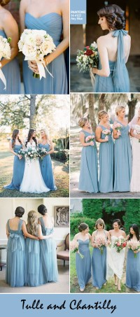 Fall Bridesmaid Dresses Colors - Bridesmaid Dresses