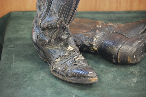 Cowboy Boot Repair Bing Images