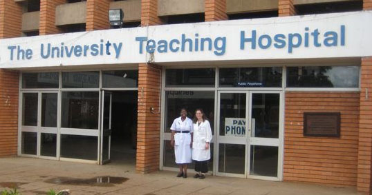 HEALTH Workers Get 100 % SALARY INCREMENT, TEACHERS Cry FOUL