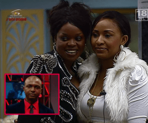 BBA Eviction: Mampi Says Goodbye