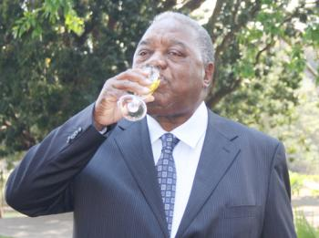 It is Time To Lift Rupiah Banda's Immunity Immediately 'Corruption Allegations And Investigations Are Clear Now'