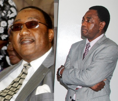 UPND Launches GBM Poach Campaign