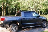 Trd roof rack?? | Toyota Tundra Forum