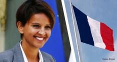 France : Nomination du gouvernement Valls II,  Najat Vallaud-Belkacem promue au ministère de l'Éducation nationale