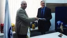 Tunisie Telecom signe une convention de partenariat stratégique quinquennale avec le Groupe El KATEB