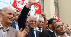 Kamel Morjane se porte candidat aux présidentielles, fort de sa riche expérience dans le monde diplomatique