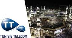 Roaming : Tunisie Telecom lance un bouquet d'offres avantageuses pour que nos pèlerins soient plus proches que jamais