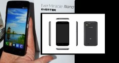 Evertek lance l'EverMiracle Nano dont les revenus financeront l'équipement informatique des écoles défavorisées