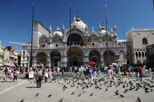 St Mark S Basilica Venice Italy