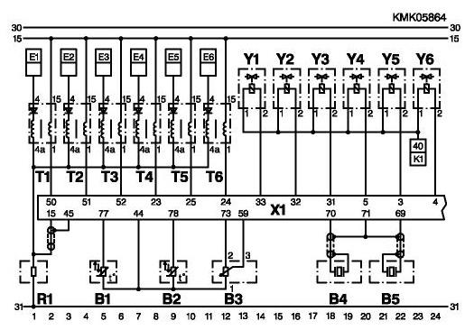 Wiring Diagram Bmw E61 Simple electrical wiring diagram bmw e tail