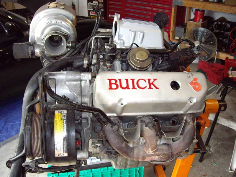 1987 Buick Grand National Wiring Harness Wiring Diagram