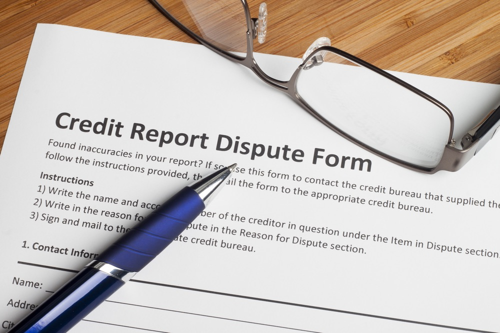 How to Write a Credit Dispute Letter That Works TurboDispute