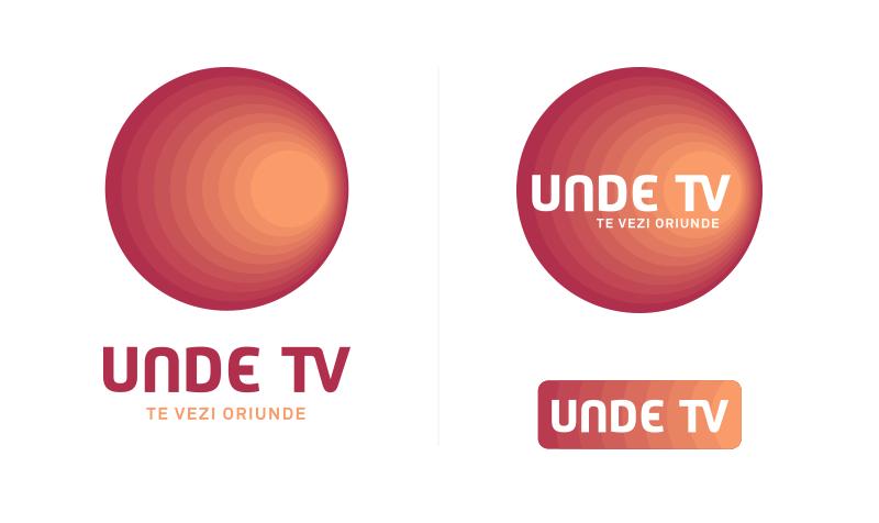 Sigla UNDE TV