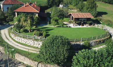 casa rural dona urraca cantabria