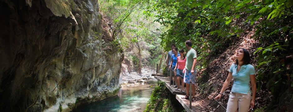 Ecoturismo en el Estado de México