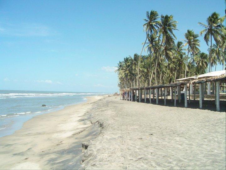 Playa bruja tabasco turimexico for En zacatecas hay playa