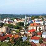 Vista da Cidade - Foto: Leandro Facchini