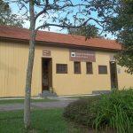Casa do Artesanato - Foto: Paula Caroline Zan Carrard