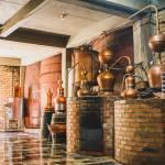Destilaria Casa Danieli / Roteiro Marcas do Tempo - Foto: Jessie Zanatta