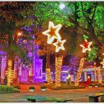 Natal no Caminho das Estrelas - Foto: Leandro Facchini