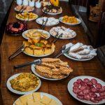 Restaurante e Café Colonial Nono Otávio | Roteiro Marcas do Tempo - Foto: Jessie Zanatta