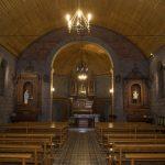 Igreja São João da Cruz / Roteiro Recanto Bergamasco - Foto: Quarto Estúdio (Maíla Facchini, Vanderlei Tomasi)