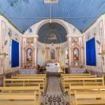 Capela Santo Antônio / L'Amore di Colonia - Foto: Quarto Estúdio (Maíla Facchini, Vanderlei Tomasi)