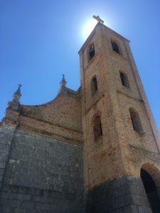 Igreja São João da Cruz | Foto: Paola Groff