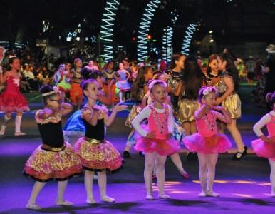 Última semana para se inscrever nas Paradas de Natal 2020