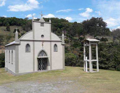 Capela São João Nepomuceno de Santa Luiza