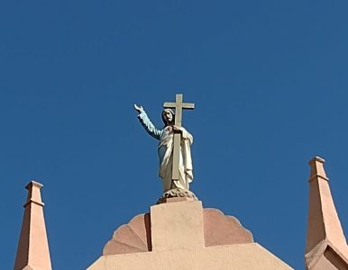 Igreja de Santo Isidoro – Linha Dezenove