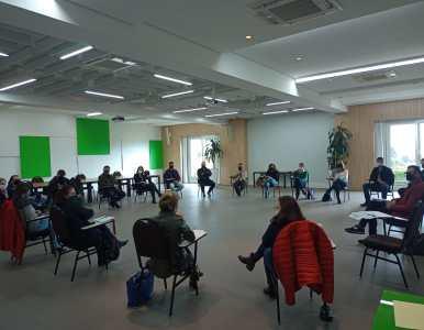 Conselho de Turismo retoma reuniões presenciais