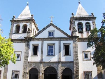 Monasterio de San Bento
