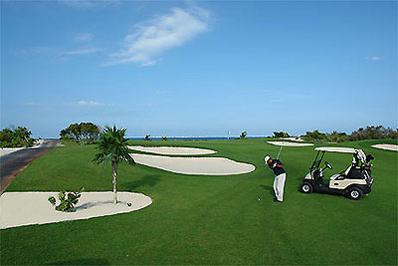 Campo de Golf Pok Ta Pok