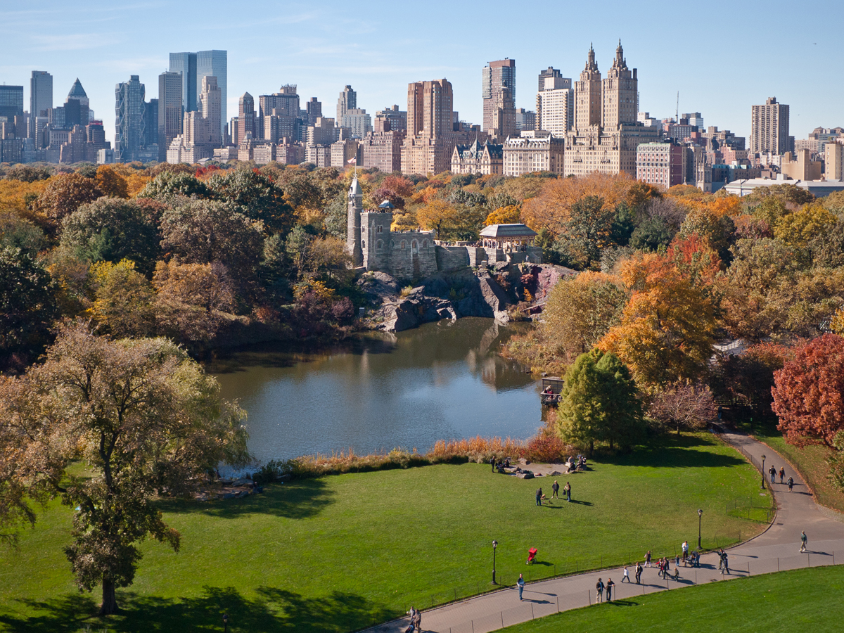 Upstate New York Fall Hd Wallpaper Clima De Nueva York Turismo Nueva York