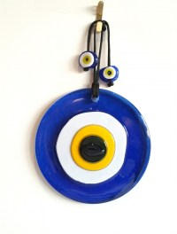 Turkish Evil Eye Handmade Wall Decoration | Dekoratif ...