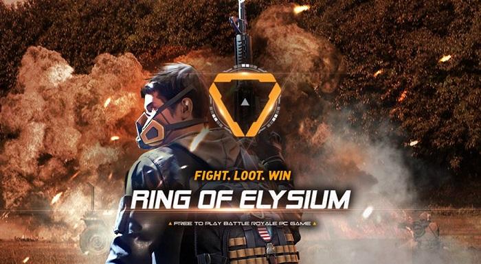 Hd Game Wallpaper 1920x1080 Ring Of Elysium İncelemesi