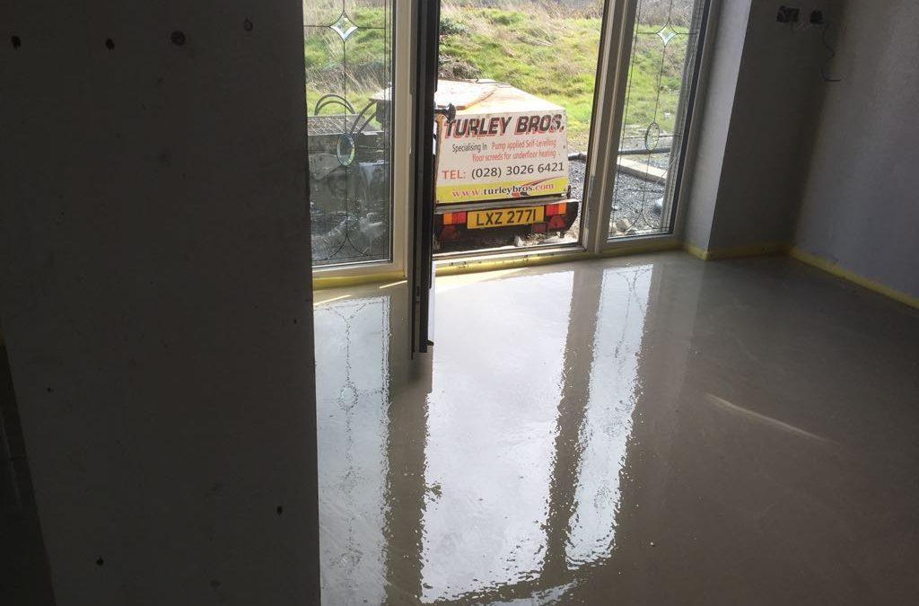 Liquid Floor Screed Archives Turley Bros