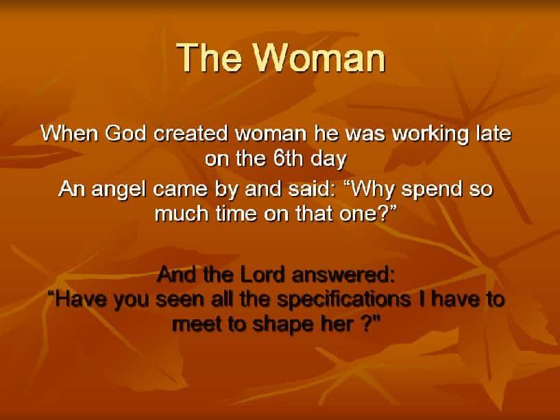 Music Quotes Desktop Wallpaper Slideshow The Woman