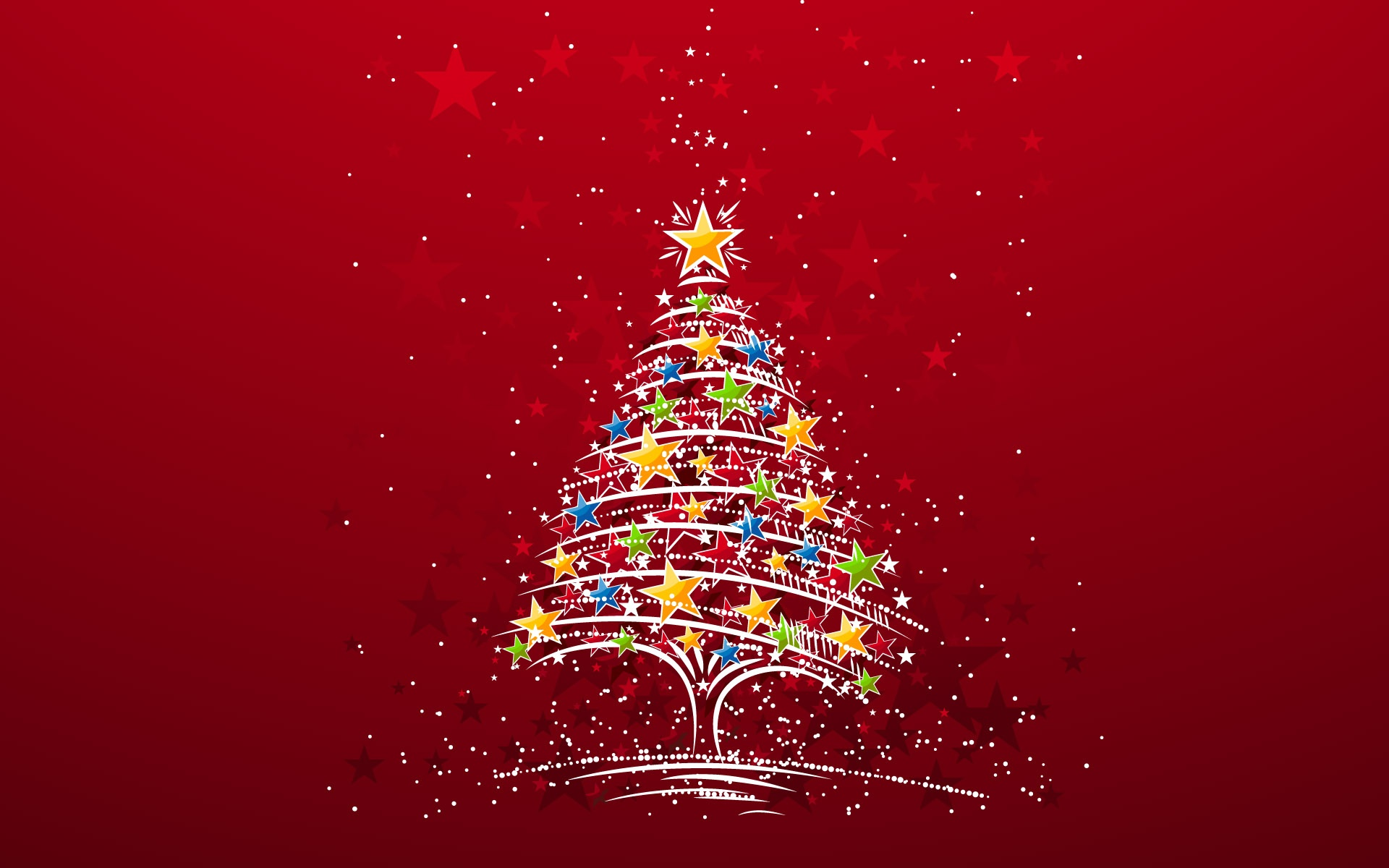 20 wonderful hi res christmas wallpapers