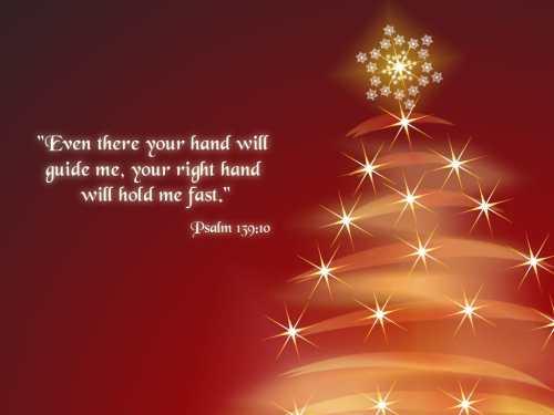 Medium Of Bible Verses About Christmas