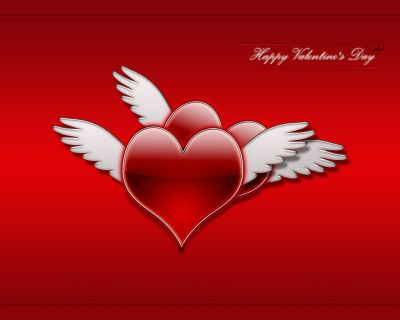 Happy Valentines Day Wallpapers