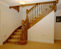 Staircases Stairplan Staircase Manufacturers UK Wooden ...